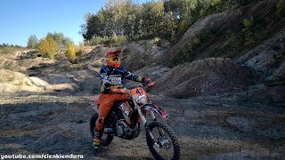 Enduro z Project Cross Enduro | KTM | cienki