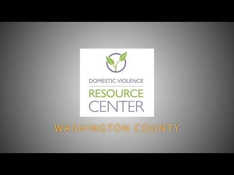 A Community Gathering to Build a Family Justice Center in Washington County