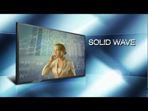 The latest gadgets for smartphones. Nokia and Apple will incorporate SOLIDWAVE (or SOLID WAVE)?