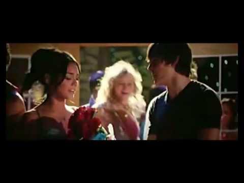 High School Musical 3 - Troy and Gabriella [HQ] - YouTube