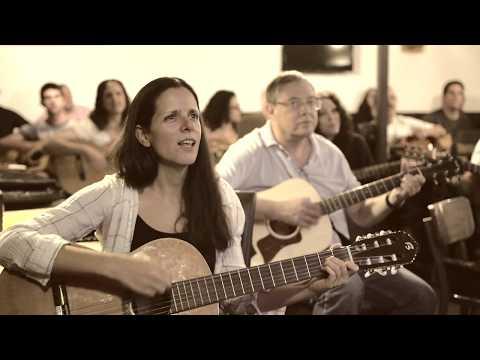 מנגנים ביחד - מפגשי נגינה ושירה - החברה להגנת הטבע