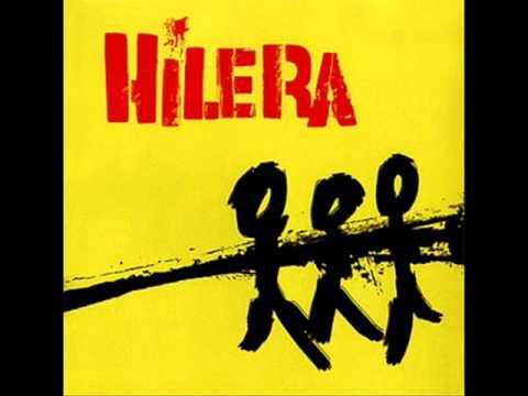Hilera - Lies In My Head