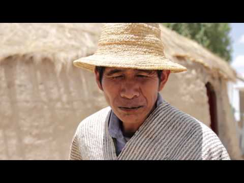VOCES DESDE EL POOPÓ - Documental sobre la crisis del Lago Poopó