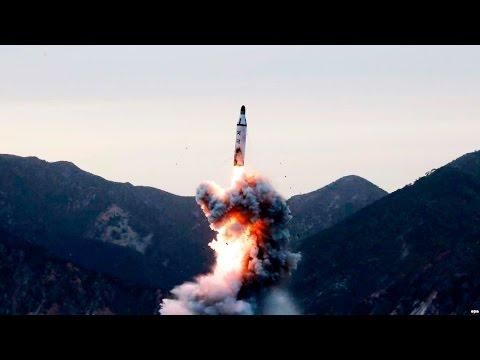 США могут нанести удар по КНДР для недопущения ядерных испытаний