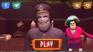 ► Ghost Ship Escape - Horror Game (Unreleased) Scary Dudes - Scary Teacher 3D Mod Android Gameplay