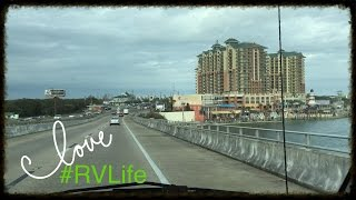 Road Trip To Destin Florida