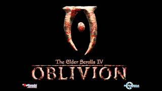 Elder Scrolls V Oblivion Theme Song