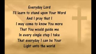Everyday (Joel Houston)