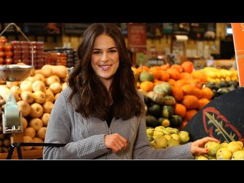 5 Secrets to Healthy Grocery Shopping