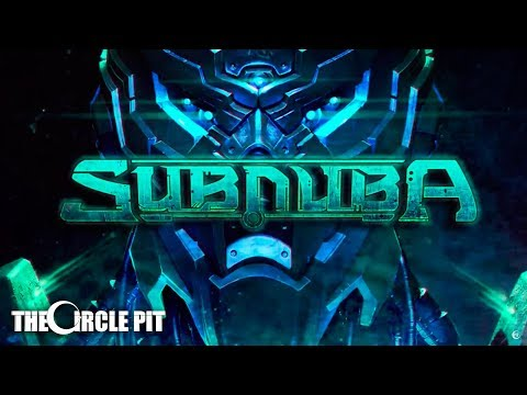 Subnuba - Ascending Light