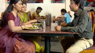 Thulasi confesses her love I Tamil-Thulasi Romance