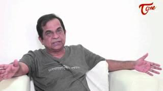 Brahmanandam Bite on Romeo Movie