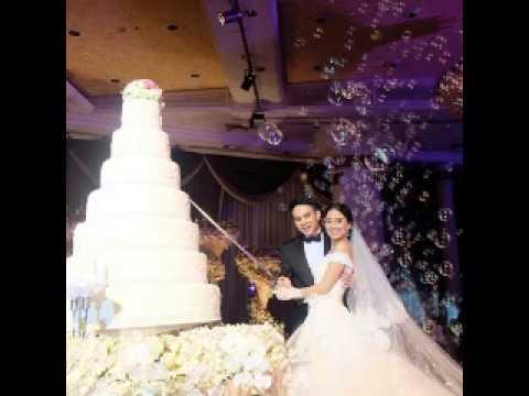 Beau Af5 Sing Loving You Her Wedding Banquet At Plaza