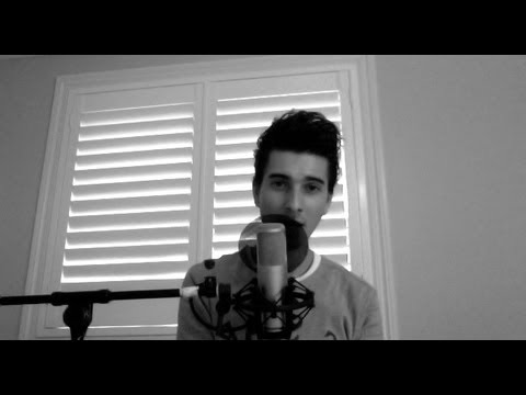 Miley Cyrus - Wrecking Ball (official Craig Yopp Cover Video) video