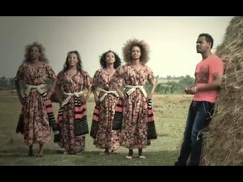 Hot New Ethiopian Music 2014 Sisay Aklilu - Shegye (official Video) video