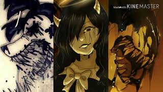 [Nightcore] Instruments of Cyanide (Bendy Chapter 5 Tribute) - Deeper Version