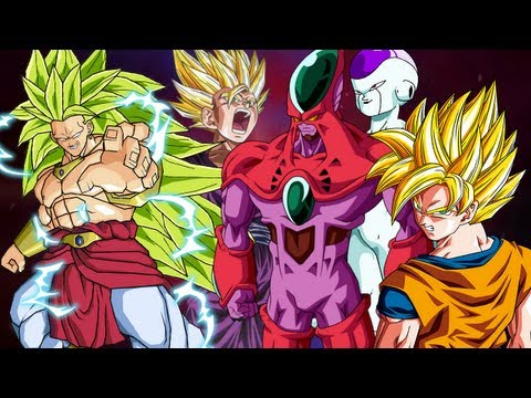 Which is Better: Raging Blast 1 or Raging Blast 2? (DragonBall)