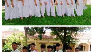 12b3 trường nội trú đăk Hà năm 2018