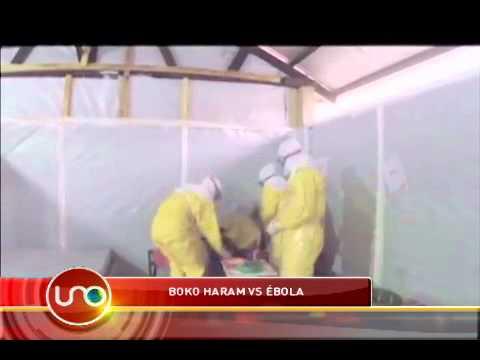 Boko haram Vs ébola