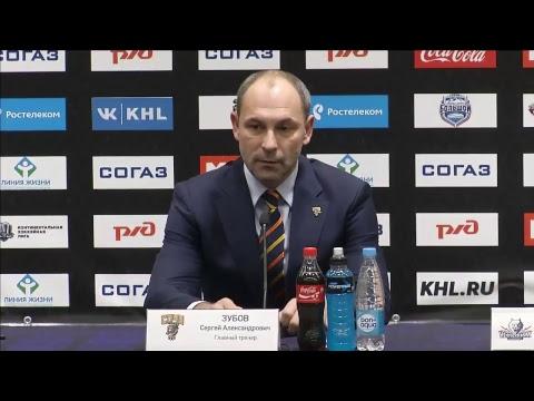 Сочи -  Нефтехимик : пресс-конференция