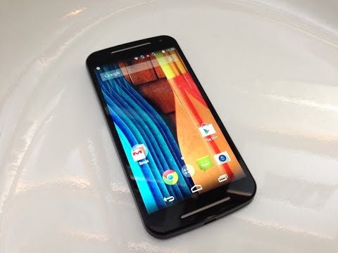 New Moto G 2nd Gen Unboxing, Review, Camera, Price, Software, Gaming and Overview HD