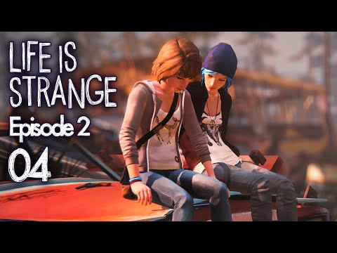 LIFE IS STRANGE [S02E04] - Zwischen Liebe und Rost ★ Let's Play Life is Strange
