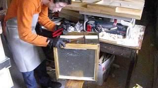 tumble now rotator sifting machine