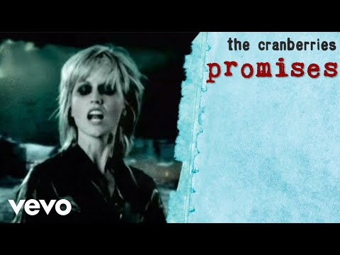The Cranberries Promises retronew