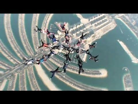 2011 / 2nd Dubai International Parachuting Championship & Gulf Cup 2011 (DIPC & Gulf Cup 2011) Music Videos