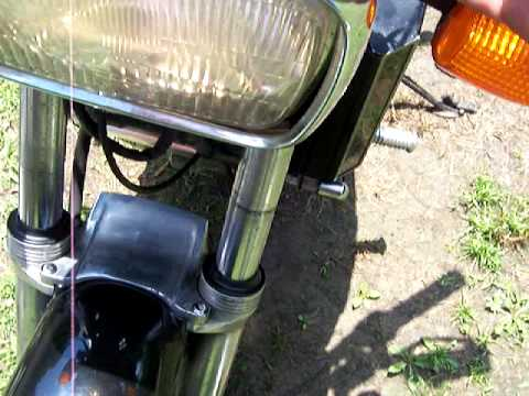 1984 1985 Honda v65 sabre 1100 sabre v65 not magna