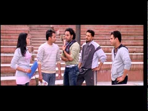 (OFFICIAL HD PROMO) IK KUDI PUNJAB DI - theatrical trailer