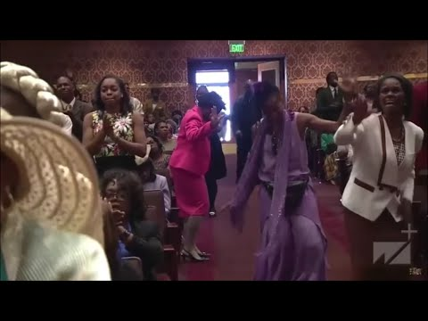 Hand Clapping Foot Stomping 1 Hour Of Traditional Gospel Volume II