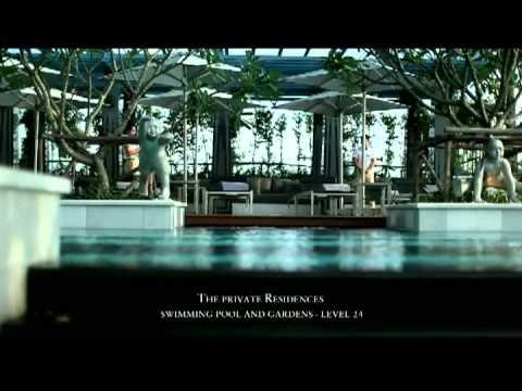 Luxury Bangkok Apartment – St. Regis at Bangkok