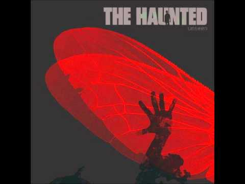 Haunted - No Ghost