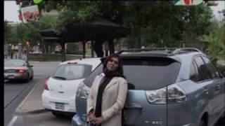 Somoy Jeno Katena: Song from Samina Chowdhury Music Video Filmed in Austin, Texas