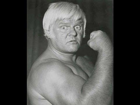 RIP Dead Wrestlers: Reginald Lisowski