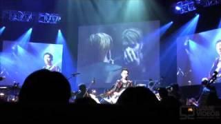 Akira Yamaoka at TGS 2009 Video Games Live