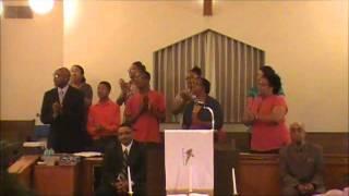 Watch Voices Of Praise Praise Him video