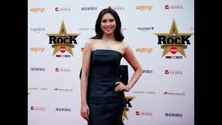 Sarah Geronimo takes home BEST ASIAN PERFORMER award at the CLASSIC ROCK AWARDS in Japan [FULL]