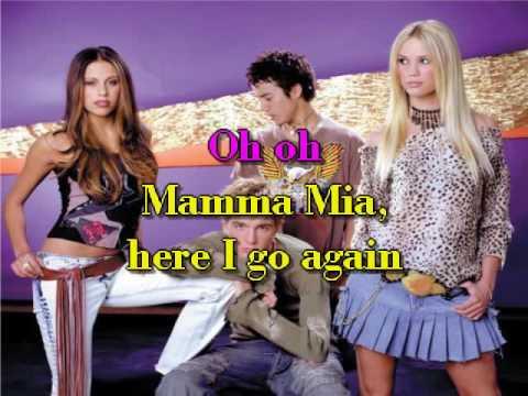 A Teens   Mama Mia