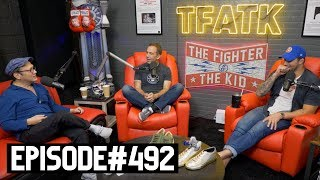 The Fighter and The Kid - Episode 492: Rob Schneider