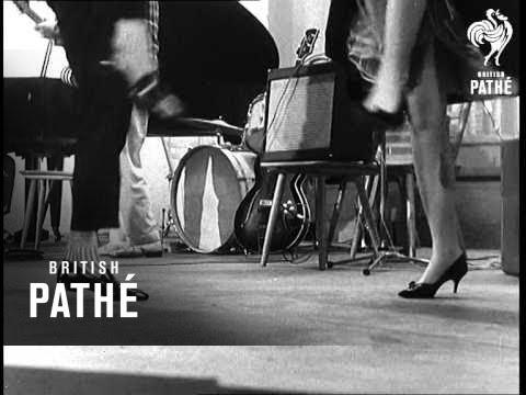 News In Flashes - Munich - German Rock 'n' Roll (1959)