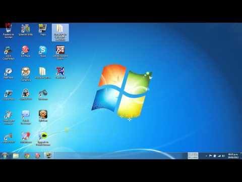 Windows 7 Stereo Mix en Conexant