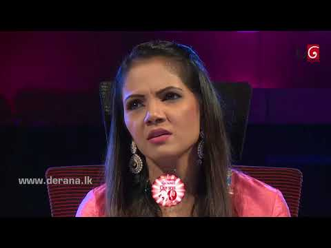 Derana 60 Plus - 21st April 2018