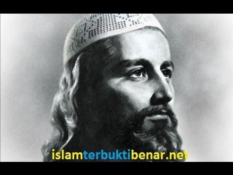 ! Yesus TERBUKTI Muslim - www.islamterbuktibenar.net