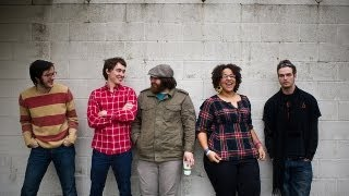 Alabama Shakes - Full Performance