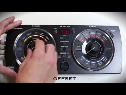 Pioneer RMX-500 remix station [djproTV]