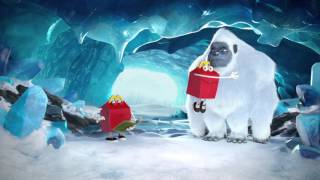 HAPPY MEAL COMMERCIAL HD | Book Europe