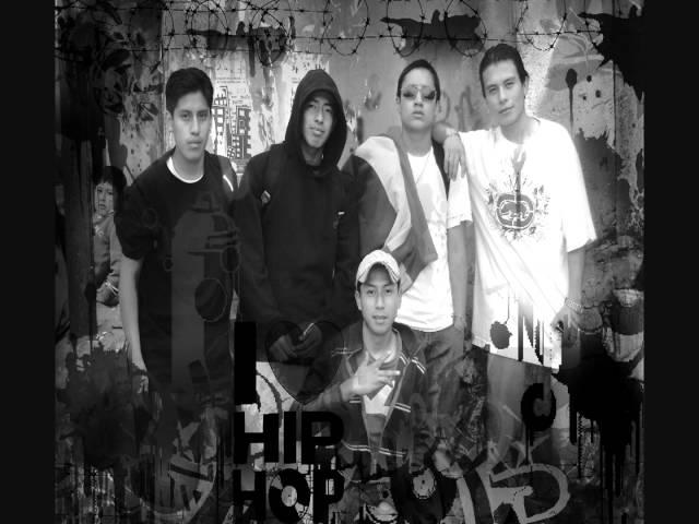 Si tu no estas - C2HU Hip Hop Ecuatoriano