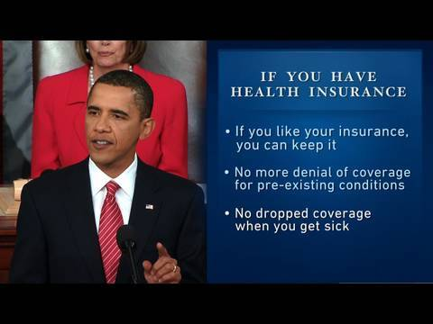 The Obama Plan in 4 Minutes
